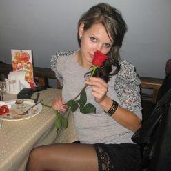 Фото горячая мамка milf домашнее соц сети зрелка секси сэлфи_7