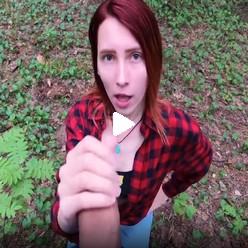 Трахается недалеко от кемпинга ебля в лесу видео